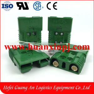Rema Battery Connector 160A Green Color Sre160/Srx175 pictures & photos