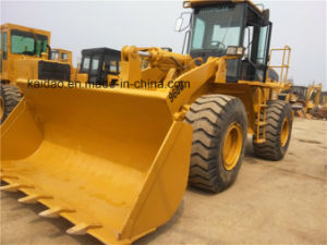 Used Cat 966g Wheel Loader, Used Cat Wheel Loader pictures & photos