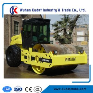 Mini Road Roller Compactor pictures & photos
