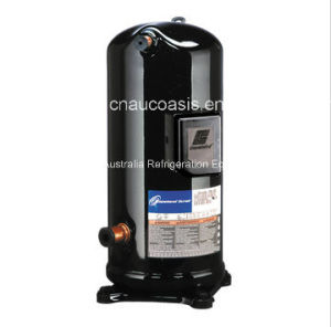 R407c/R22 Copeland Air-Conditioning Scroll Compressor (Zr Series) pictures & photos