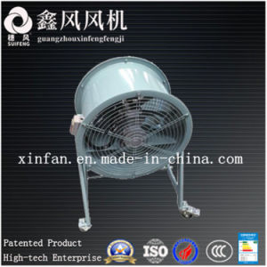 Byz280 High Air Volume Low Noise Axial Flow Fan pictures & photos