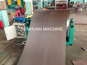 Corrugated Tank Making Machine pictures & photos