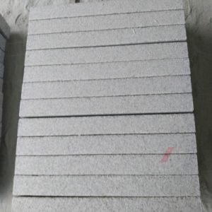 Thick Pavers/Kerbstones/Curbstone for Outdoor Paving (G603/Silver Grey Granite) pictures & photos