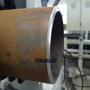 High Speed CNC Pipe End Beveling Machine pictures & photos