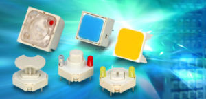 Waterproof Tact Switch pictures & photos