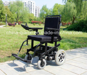 Ce Approved Wheel Chair Electric pictures & photos
