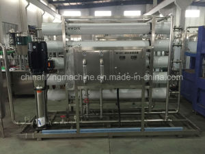 Ce Quality Reverse Osmosis Automatic Water Filter Equipment pictures & photos