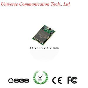 Mediatek High Sensitivity Solution Module, 14X9.6X1.7mm, 66-Channel Module pictures & photos