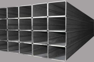 Wholesale 201 Stainless Steel Welded Square Thick Pipe pictures & photos