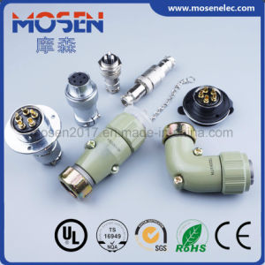 2-12 Pin Avoation Plug and Socket M16-M29 pictures & photos