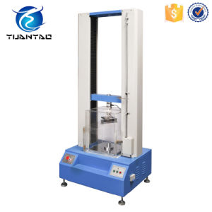 Durable in Use Exceptional Feature Tensile Strength Testing Machine pictures & photos