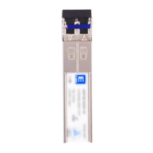 1.25G SFP 1310nm 10km Duplex LC Optical transceiver