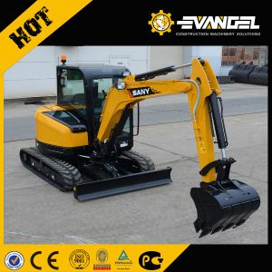 Sany 3.5ton Small Crawler Excavator Sy35 Cheap Price pictures & photos