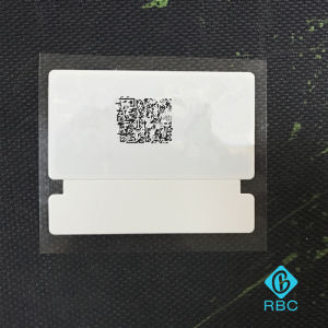 Anti-Metal Tag Card NFC Sticker Label Card for Access Control