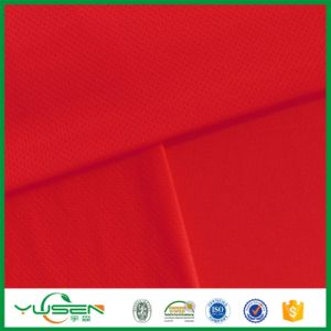 Wholesale Fashion Outdoor Poly Single Knit Fabric pictures & photos