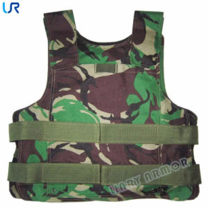 Camouflage Bullet Proof Military Vest pictures & photos