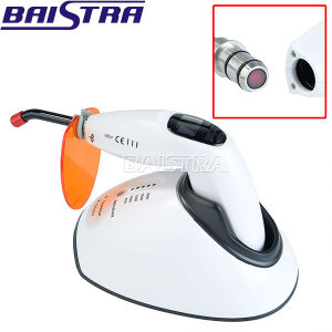 Woodpecker Dental Cordless LED. F Curing Light pictures & photos