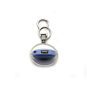 New Multifunction Mirror Keychain Power Bank pictures & photos