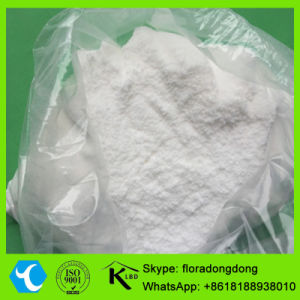Hot Selling Muscle Growth Anabolic Hormone Powder Testosterone Undecanoate pictures & photos