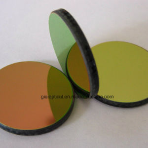 700 - 1650nm Coated Infrared Narrow Bandpass Interference Optical Filters pictures & photos