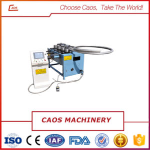 Factory Price Pipe Rolling Machine with The Best Quality Assurance pictures & photos