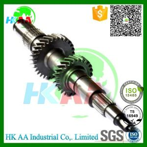 5-Axis CNC Precision Turning Milling Stainless Steel Machine Shaft and Industrial Machinery Shaft pictures & photos