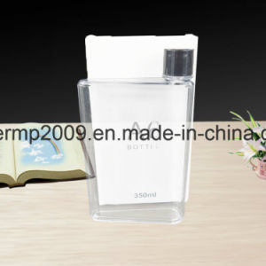 High Performance-Price Food Grade A6 Memo Water Bottle pictures & photos