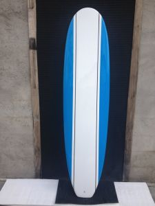 Bamboo Veneer Surface 10′ Paddle Board Hard pictures & photos