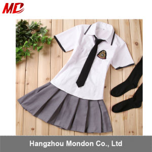England Varied Style Japanese Korean High School Uniform pictures & photos