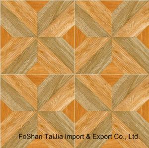 Building Material 400X400mm Rustic Porcelain Tile (TJ4838) pictures & photos