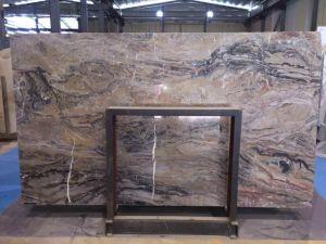 Bardiglio Nuvolato Carrara Marble