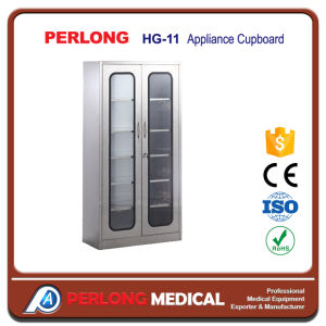 Most Popular Stainless Steel Appliance Cupbboard Hg-11 pictures & photos