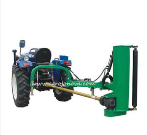 Light Verge Flial Mower Ce AGL 20-50 HP Tractor