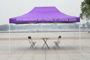 Custom 3X4.5m Pop up Tent Foldable Gazebo/Easy up Marquee pictures & photos