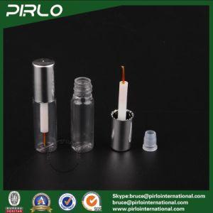 1ml 1g Min Plastic Nail Polish Bottle with Small Brush Cap False Eyelashes Glue Plastic Bottle Cosmetic Use DIY Plastic Bottles pictures & photos