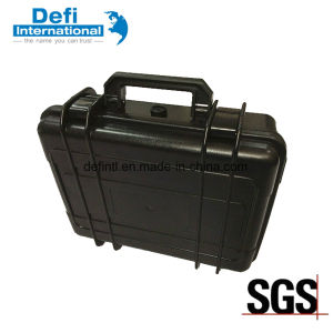 Handle Plastic Tool Box Shockproof Waterproof Case pictures & photos