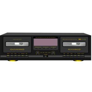 Public Address Amplifier Deck Player Se-5004 pictures & photos