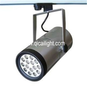 12X1w High Power LED Track Light pictures & photos