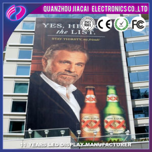 6mm Outdoor Waterproof Full Color LED Board Display pictures & photos