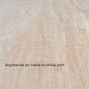 High Quality BB/CC Grade E1 Glue Bintangor Plywood for Furniture pictures & photos