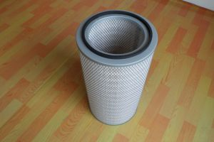Cellulose and Polyester Media Air Filter Cartridge pictures & photos