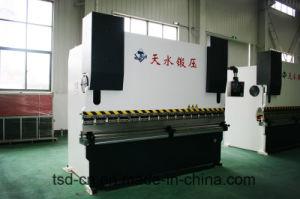 Bending Machine (WH67Y-160/3200) pictures & photos
