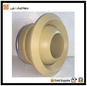 Ducting Aluminum Exhaust Jet Nozzle Circular Diffuser Jet Ring Register pictures & photos