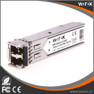 Cisco Compatible SFP Transceiver 1.25g 850nm 550m MMF Module pictures & photos