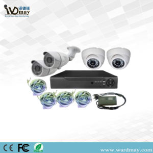 Ahd Wdm DVR Kits Security System CCTV Cameras & Accessories pictures & photos
