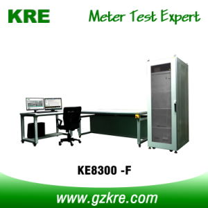 Class 0.01 3 Position Three Phase Meter Test Bench pictures & photos