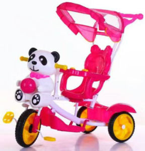 Plastic Carton  Children Tricycle Kids Baby Trike Tricycle  pictures & photos