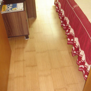 See! ! ! Hot Sale Xing Li A Grade Bamboo Floor for Home pictures & photos