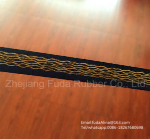 High Temperature Fire Resistant Ep Fabric Industrial Belt pictures & photos