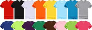 Printed T Shirts, Comfortable, High Quality, Low Price, Clothing pictures & photos